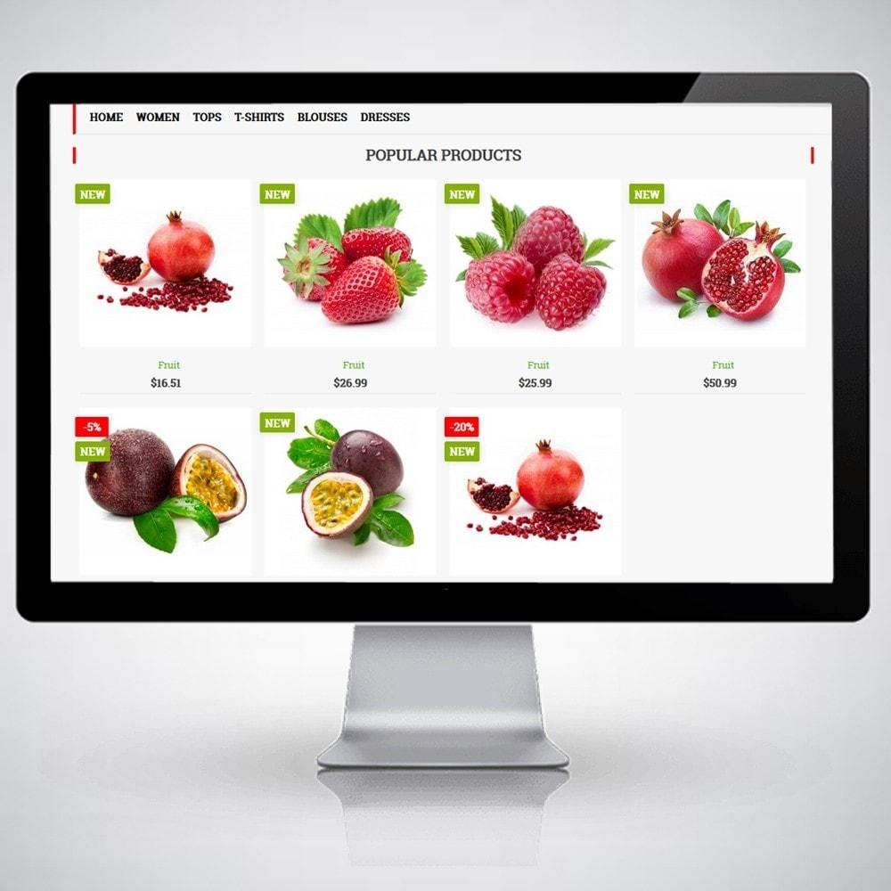 FruitsWeb