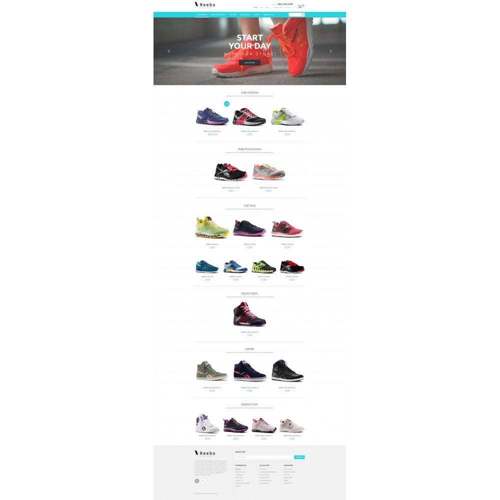 theme - Мода и обувь - Reebo - 4