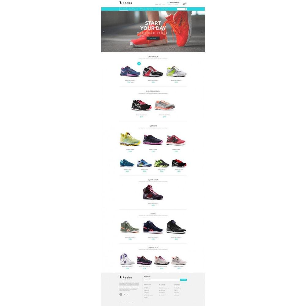 theme - Мода и обувь - Reebo - 10