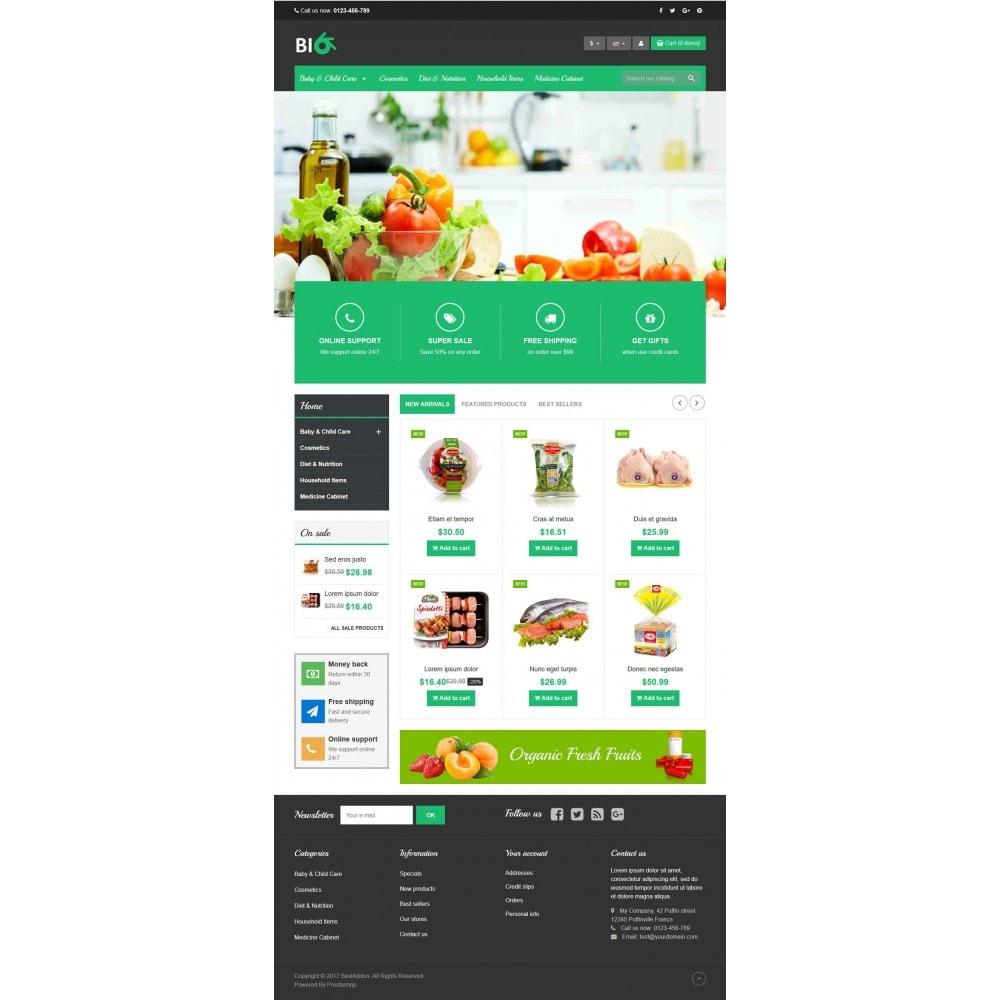 VP_Bio Store