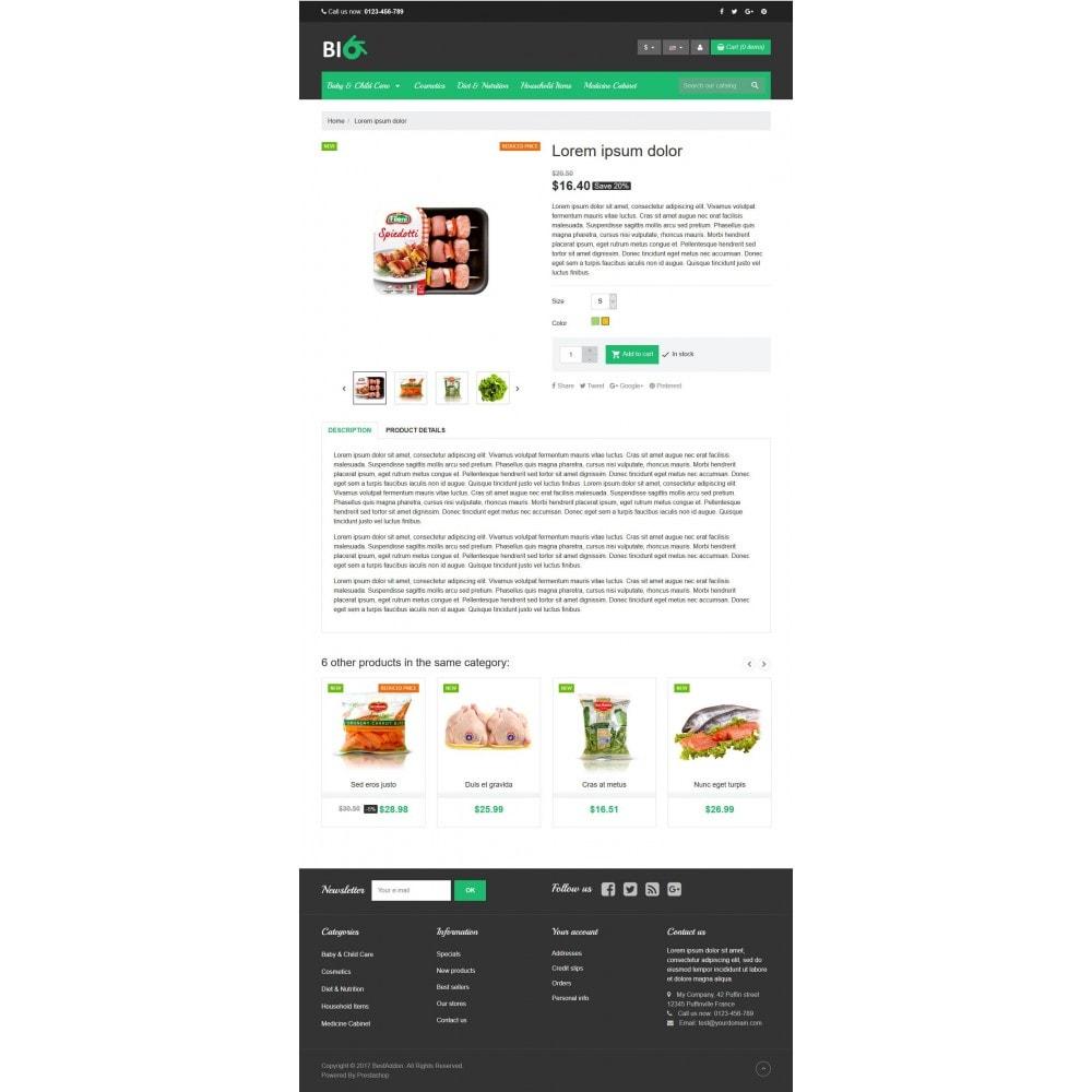 theme - Saúde & Beleza - VP_Bio Store - 4