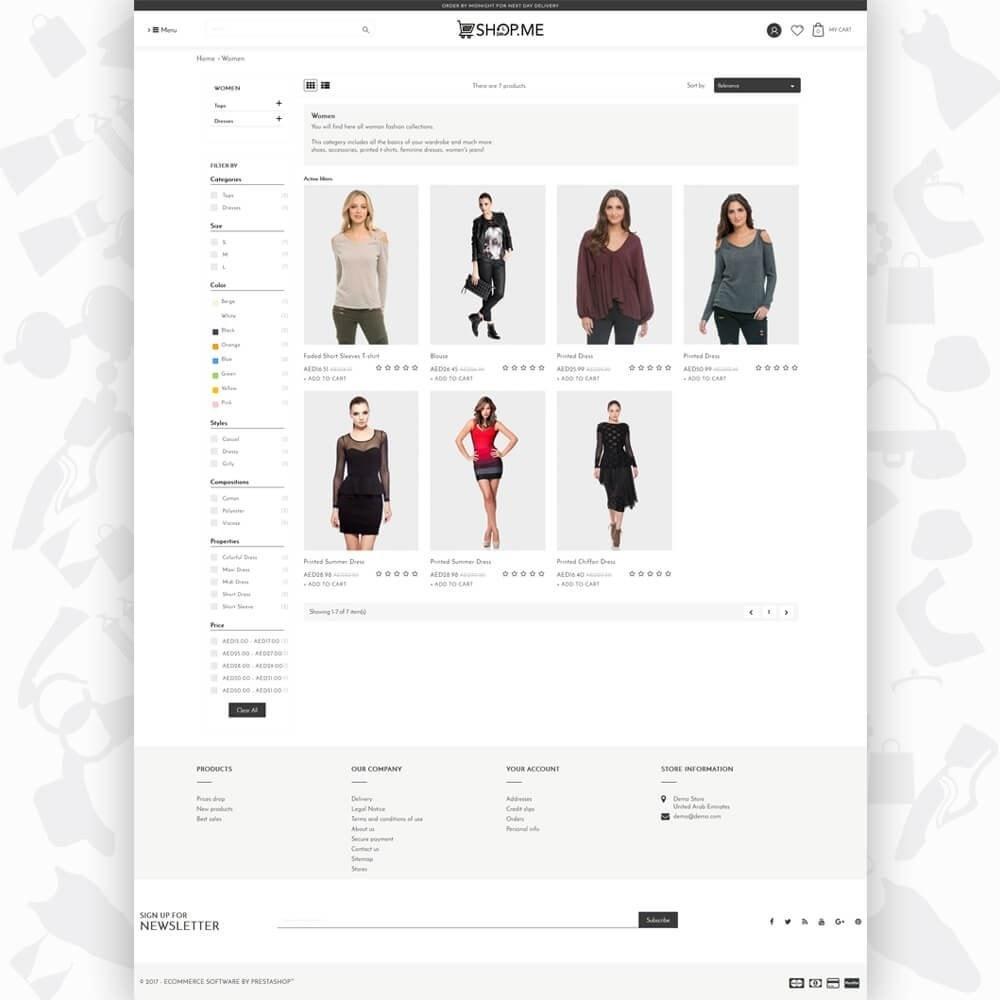 ShopMe V3