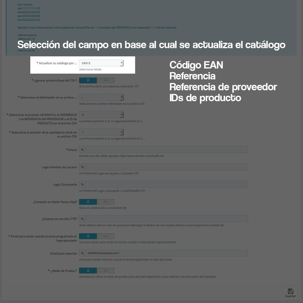module - Edición Rápida y Masiva - Actualizador masivo de stock (producto y combinaciones) - 14
