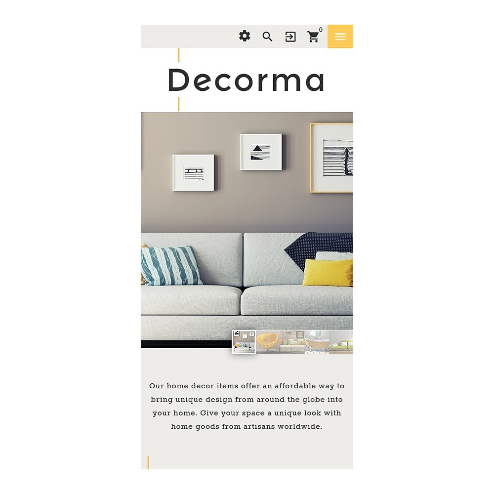 theme - Arte & Cultura - Decorma - Interior Design - 9
