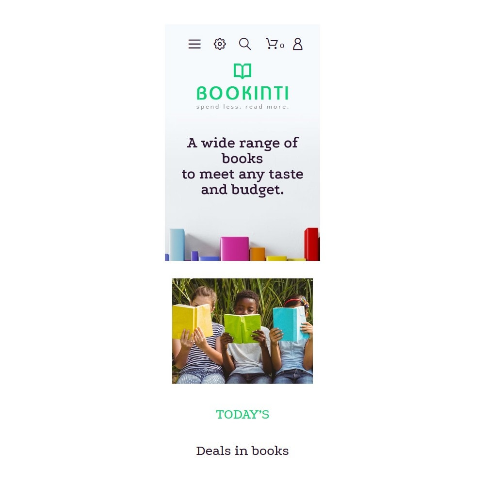 theme - Art & Culture - Bookinti - Book Store - 8