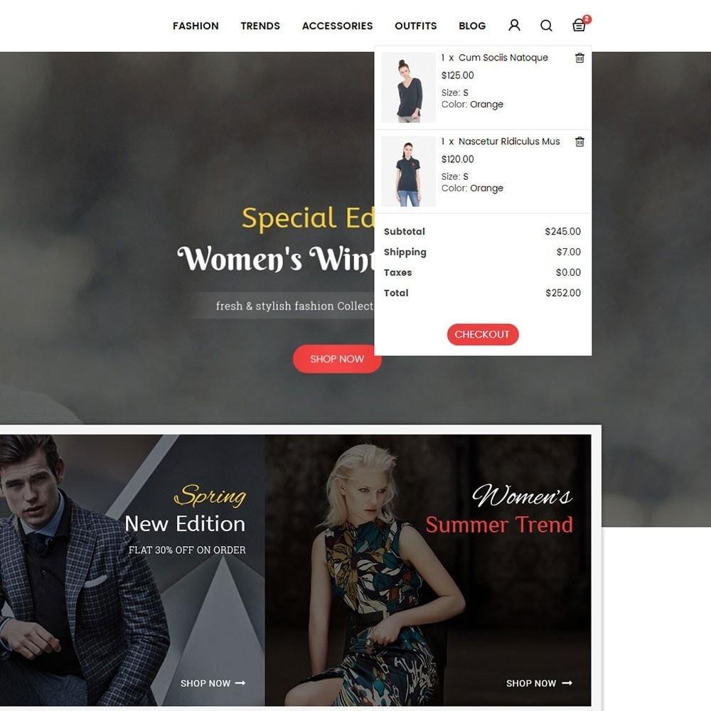 theme - Mode & Schuhe - Royal Fashion Store - 7