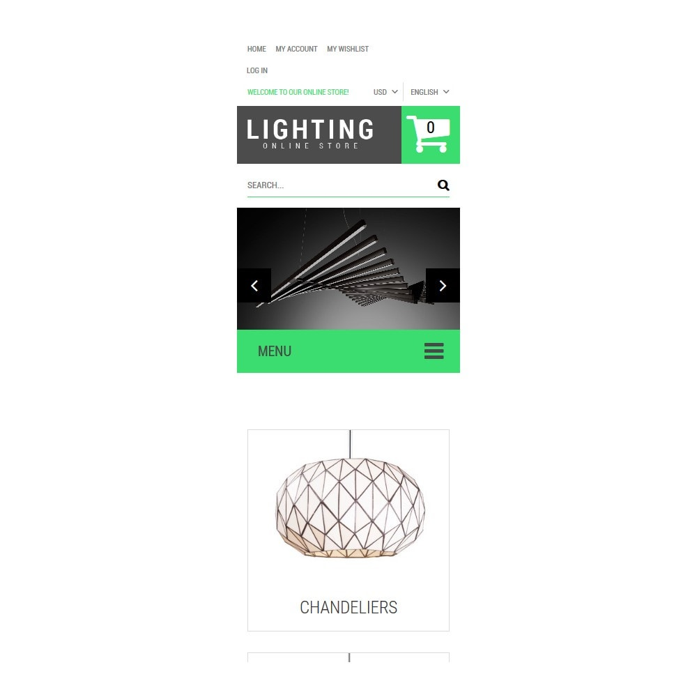 theme - Casa & Jardins - Lighting Online Store - 9