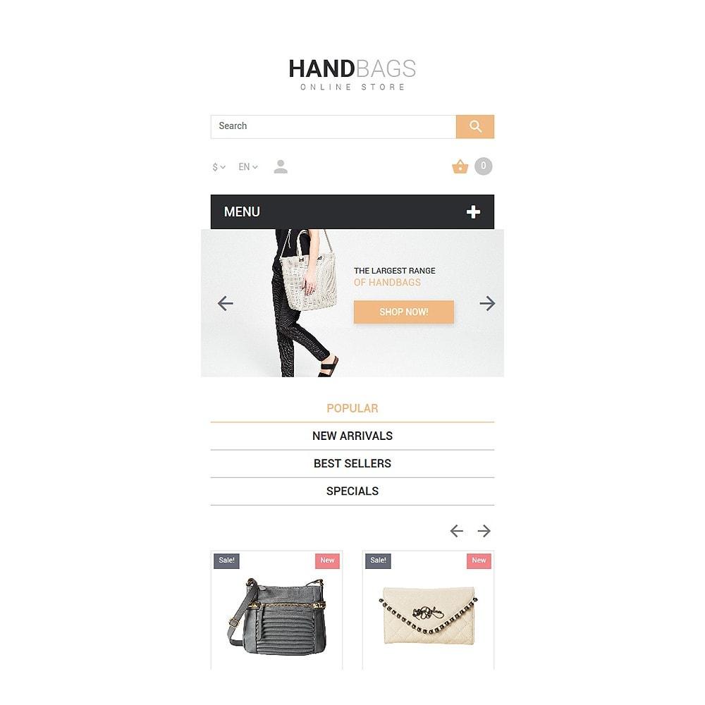 theme - Moda & Calçados - Handbag - 8