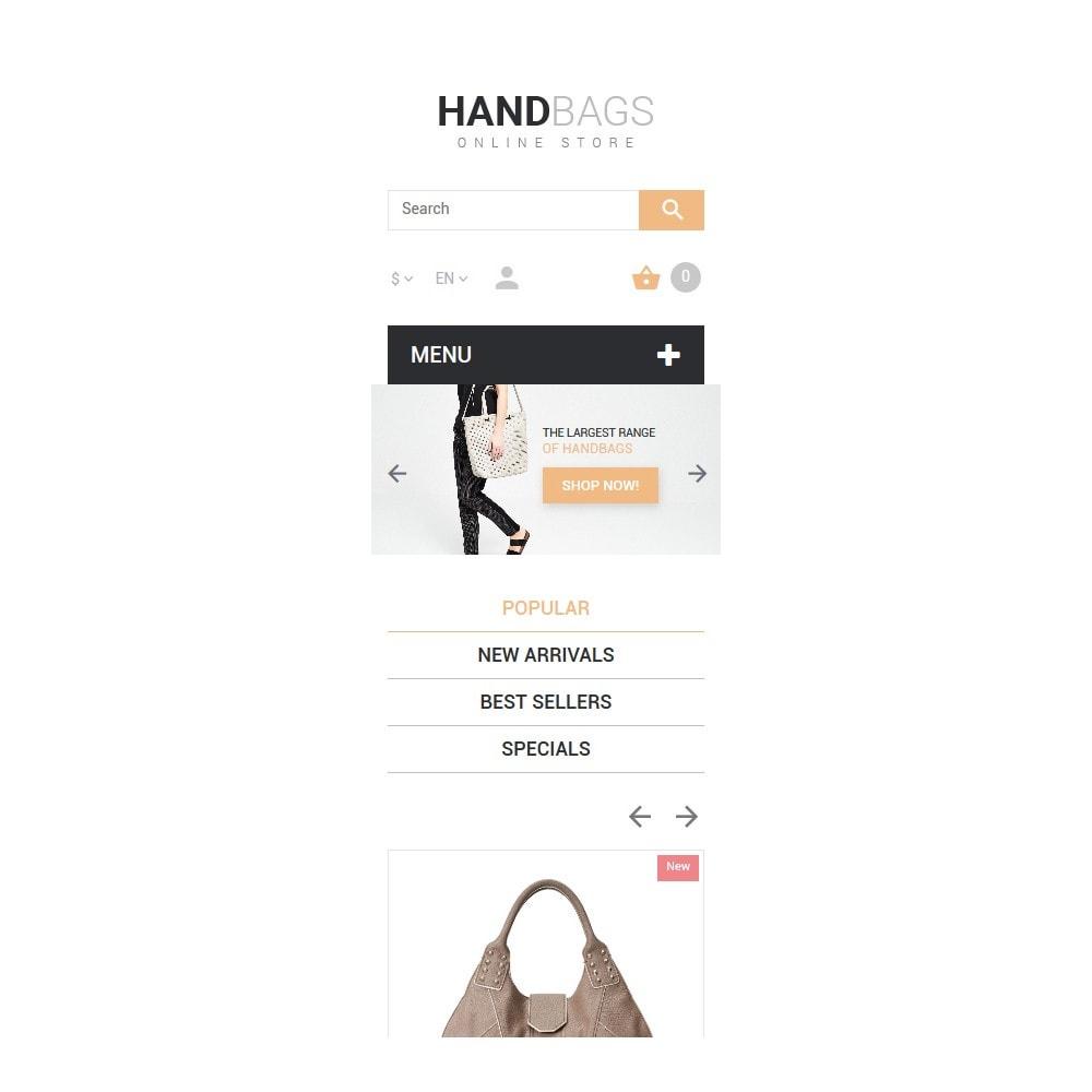 theme - Moda & Calçados - Handbag - 9