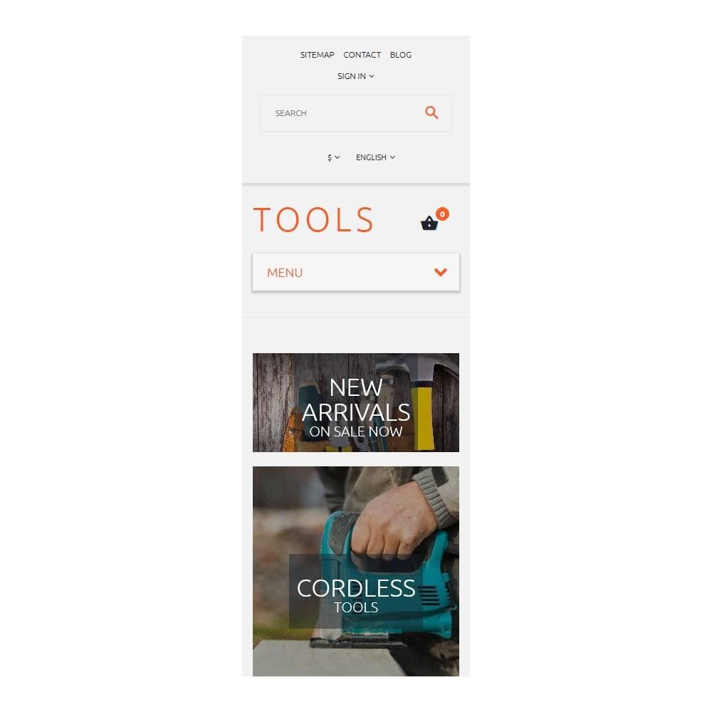 theme - Casa & Giardino - Tools - 9