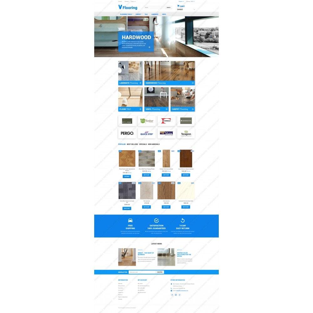 theme - Kunst & Cultuur - Flooring - 5