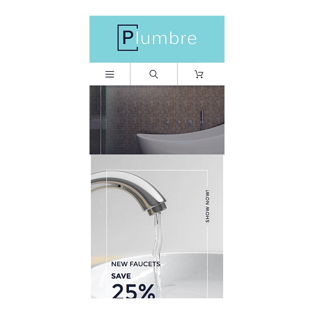 theme - Dom & Ogród - Plumbre - Plumbing Supplies - 9