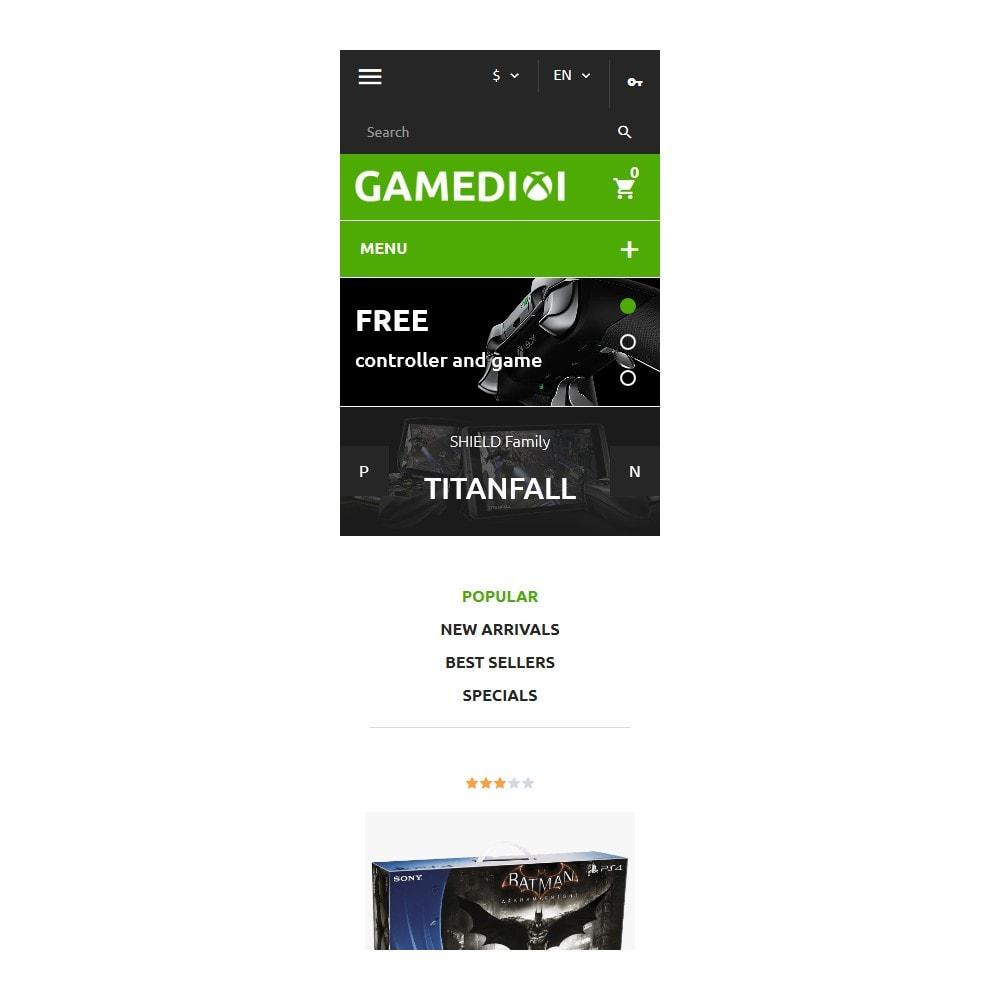 theme - Bambini & Giocattoli - Gamedixi - Computer Games - 6