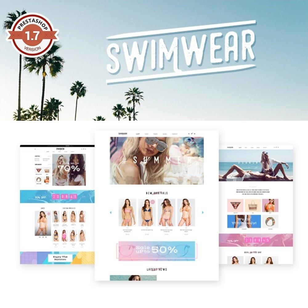 Pts Swimwear