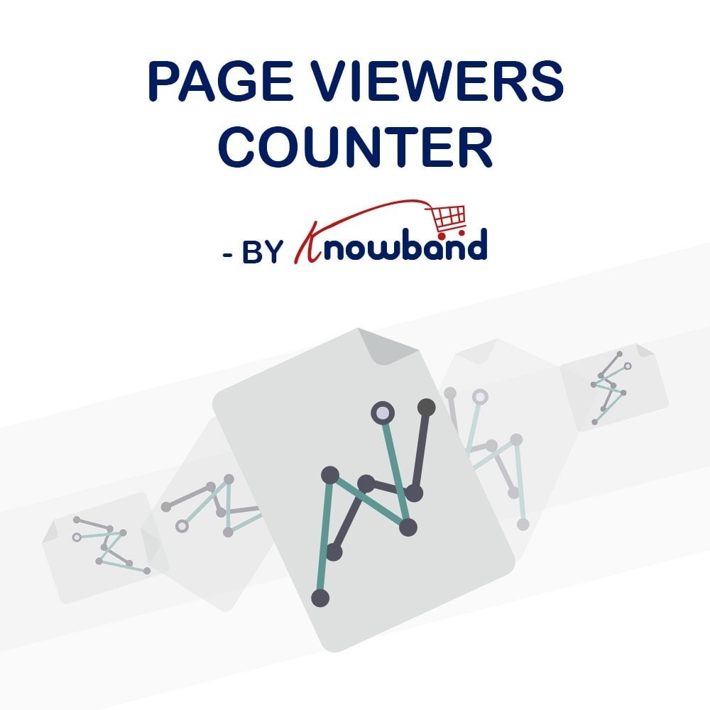 module - Altre informazioni & Product Tab - Knowband - Page Viewers Counter - 1