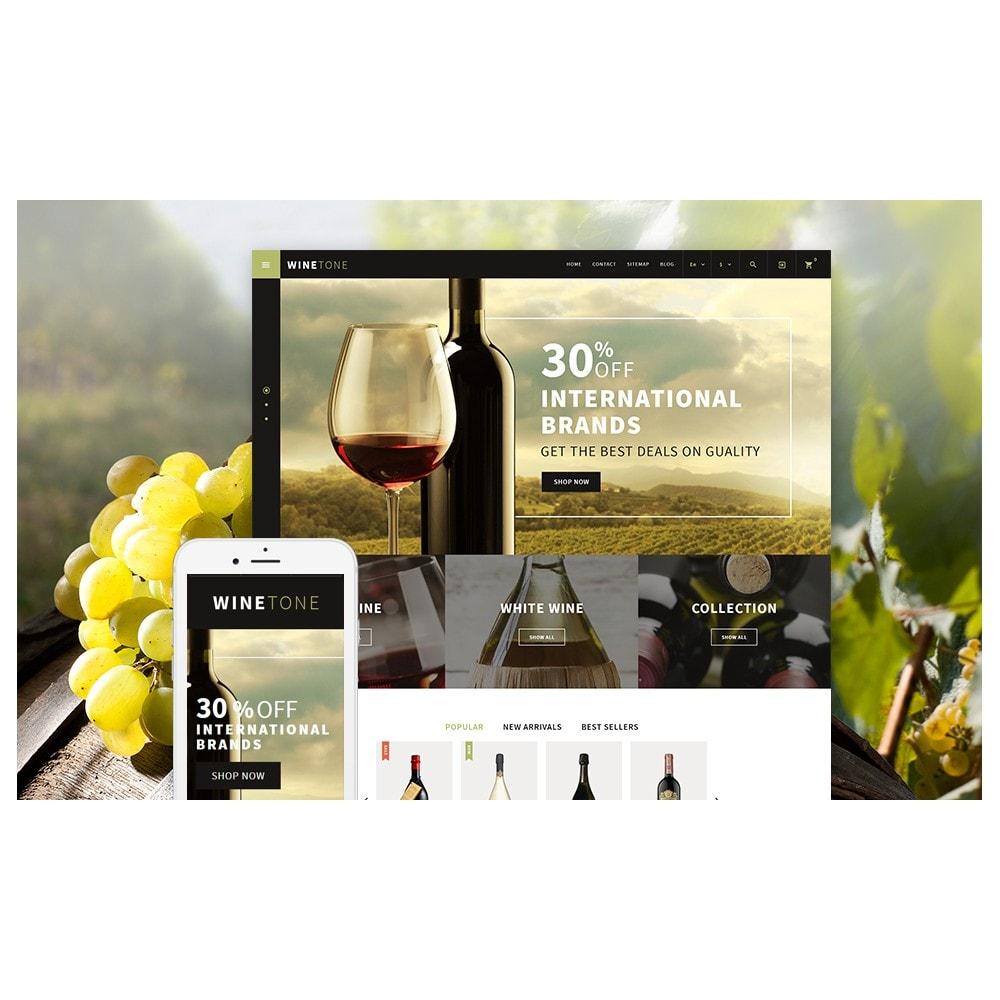 Wine Tone