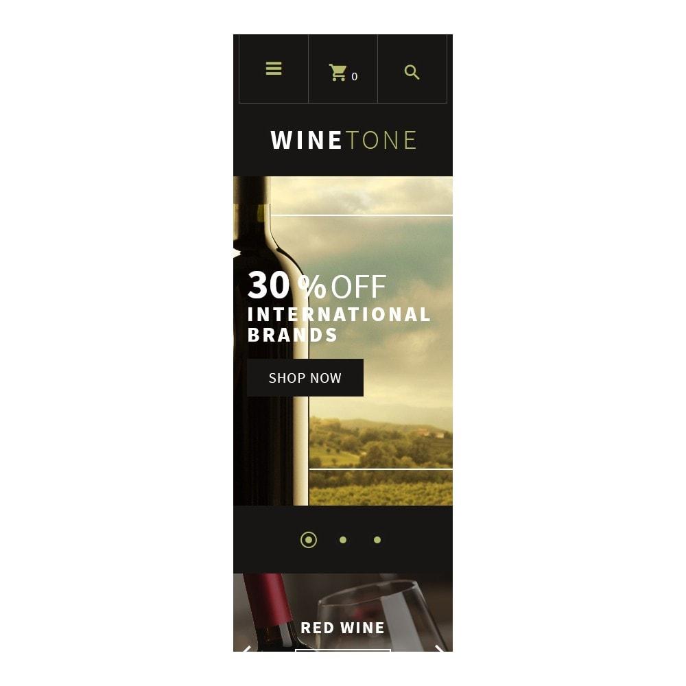 theme - Dom & Ogród - Wine Tone - 9