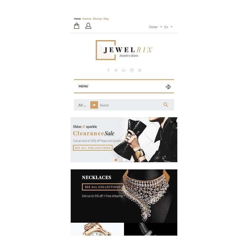 theme - Mode & Chaussures - Jewelrix - Jewelry Store - 8