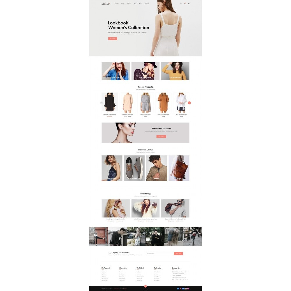 theme - Fashion & Shoes - JMS Mozar 1.7 - 7