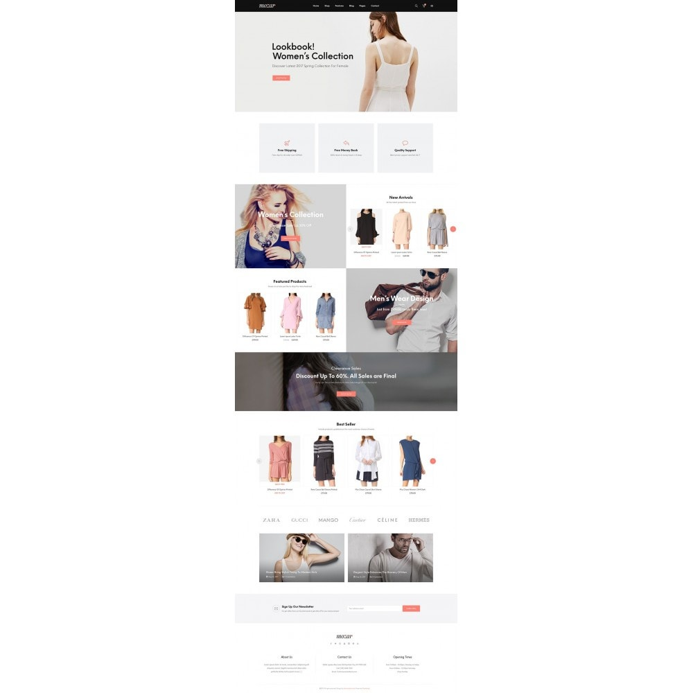 theme - Moda & Calçados - JMS Mozar II - 9