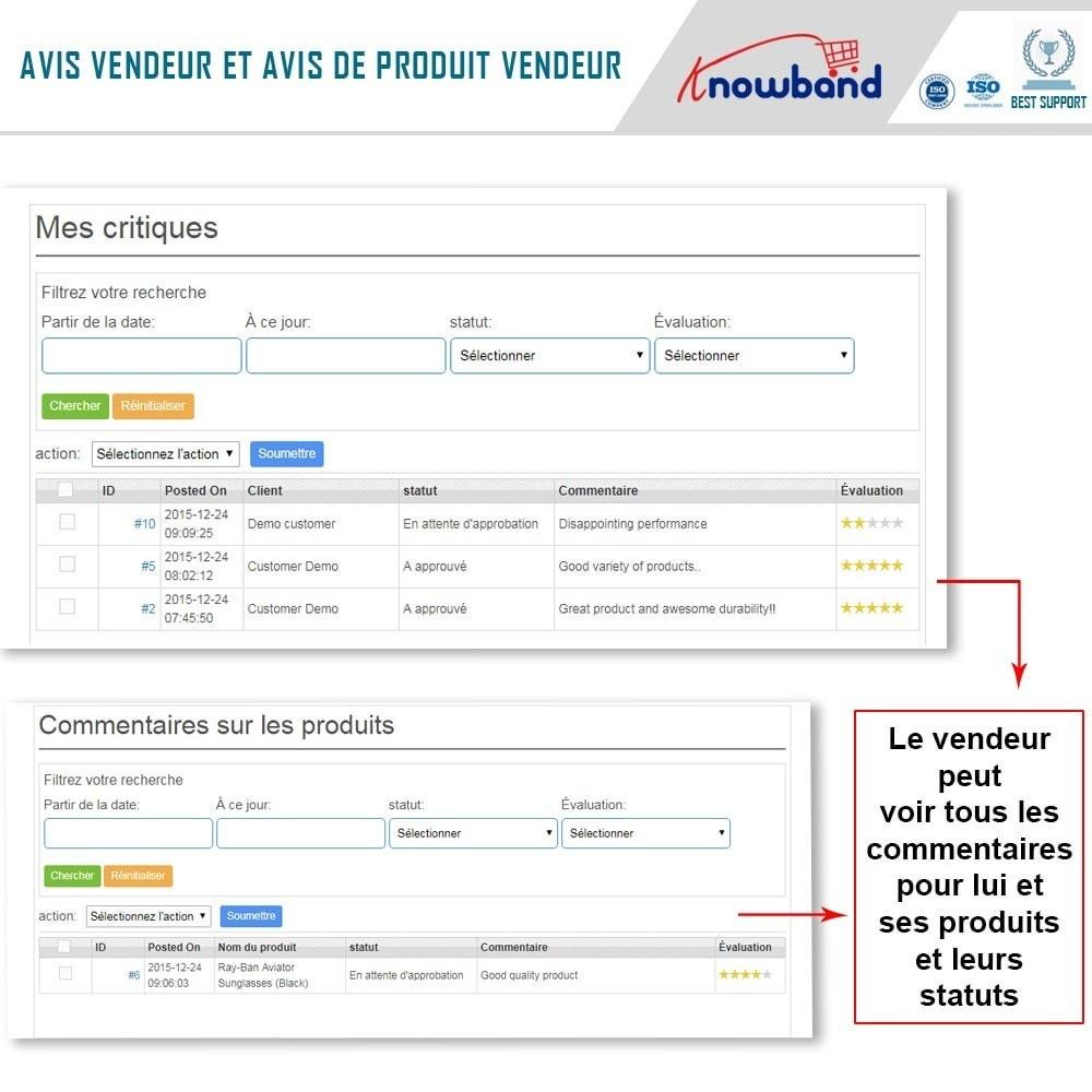 module - Création de Marketplace - Knowband - Marketplace - 7