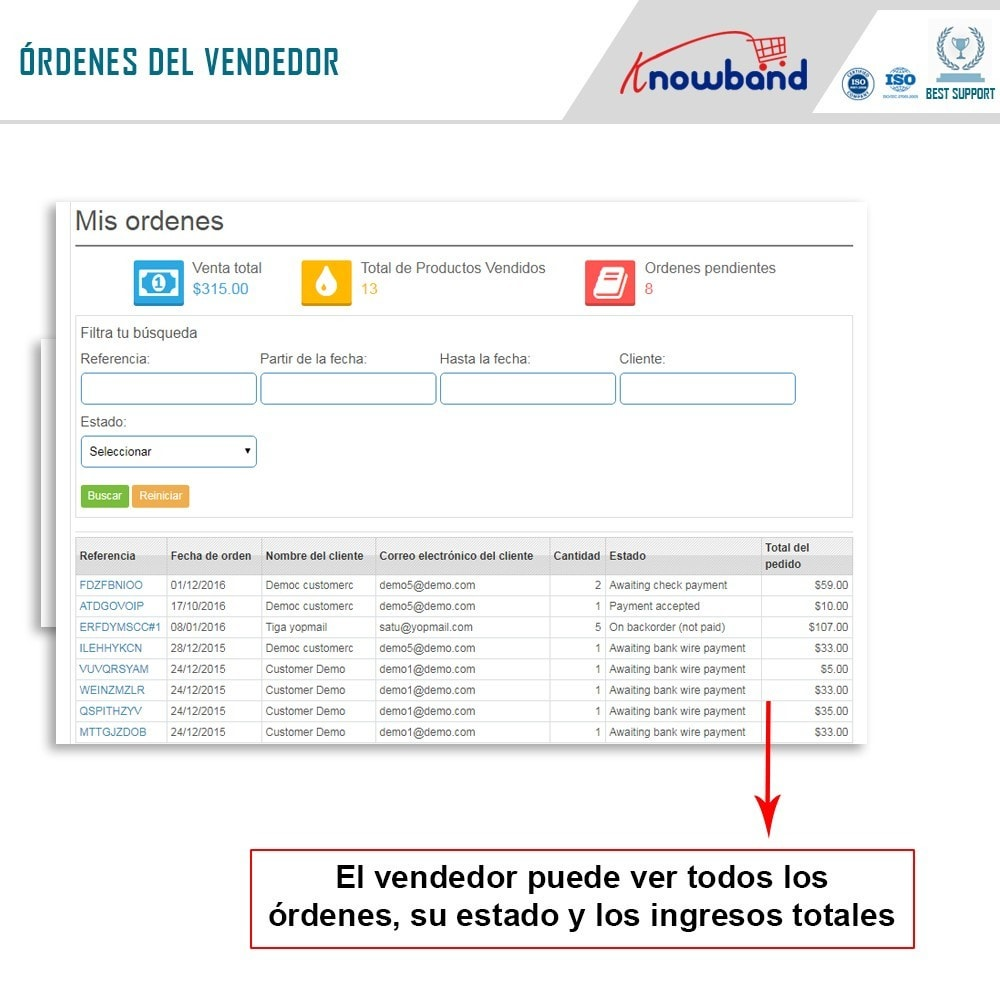 bundle - Proceso rápido de compra - E-commerce Pack - Easy Checkout, Win back Customers - 6