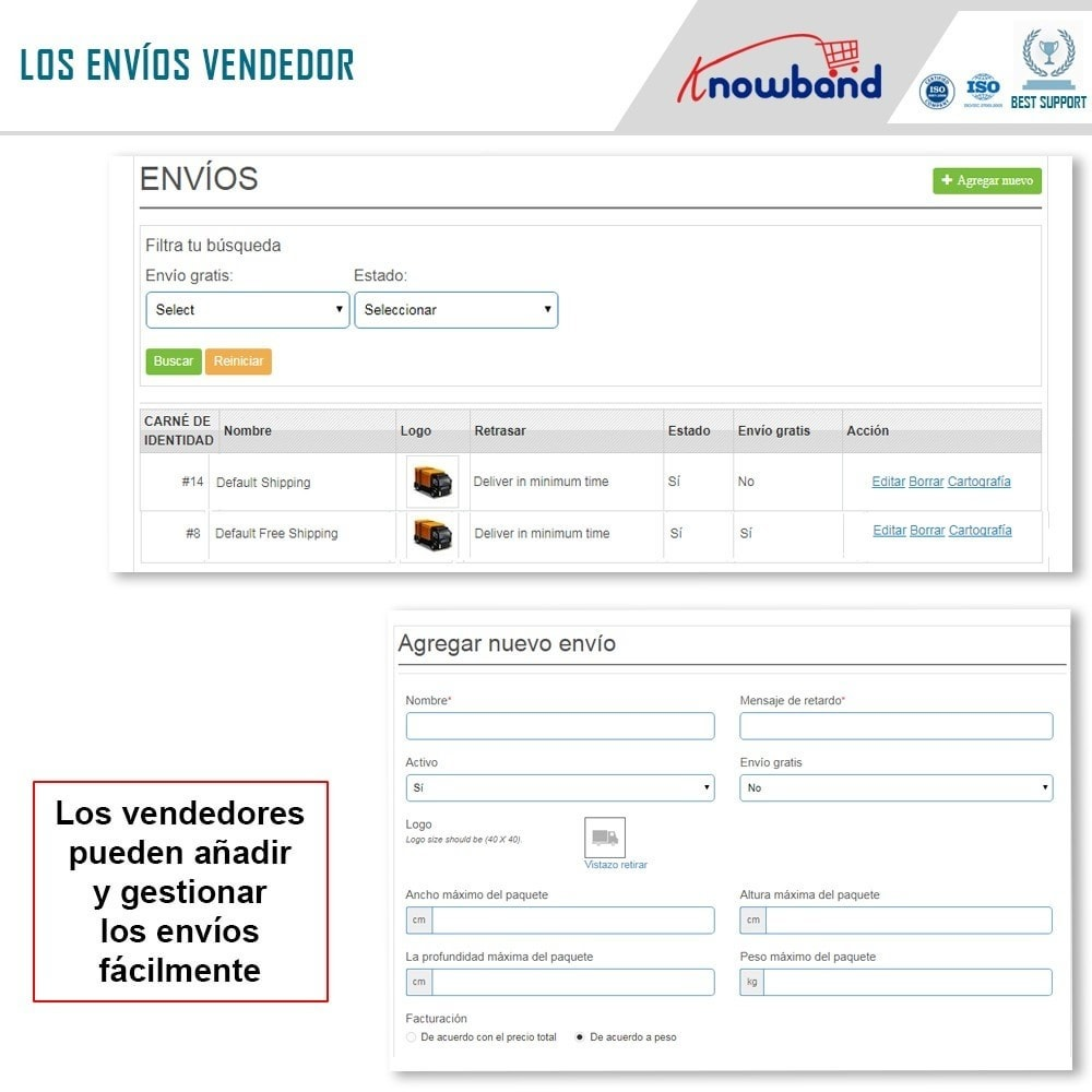 bundle - Proceso rápido de compra - E-commerce Pack - Easy Checkout, Win back Customers - 9