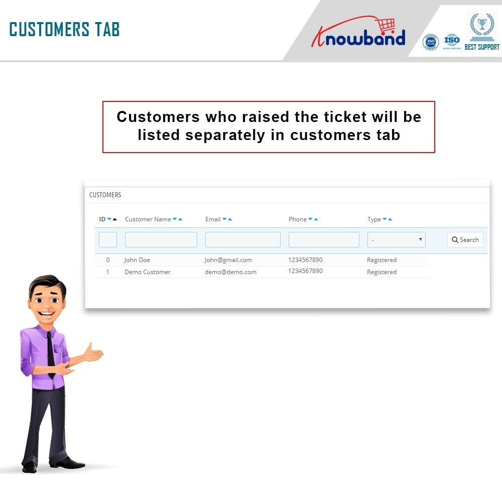 bundle - Customer Service - Helpdesk Support Pack - Quality services to customers - 6