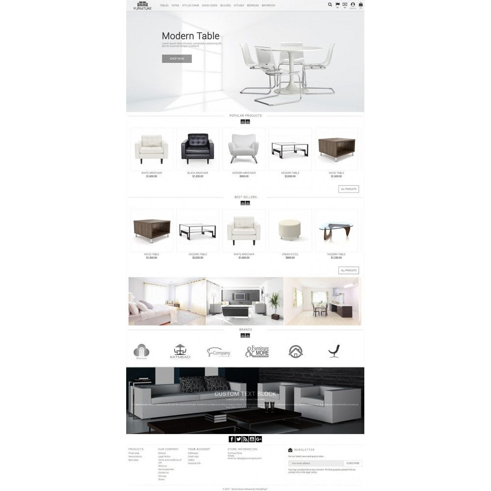 theme - Maison & Jardin - Universal Furniture - 2