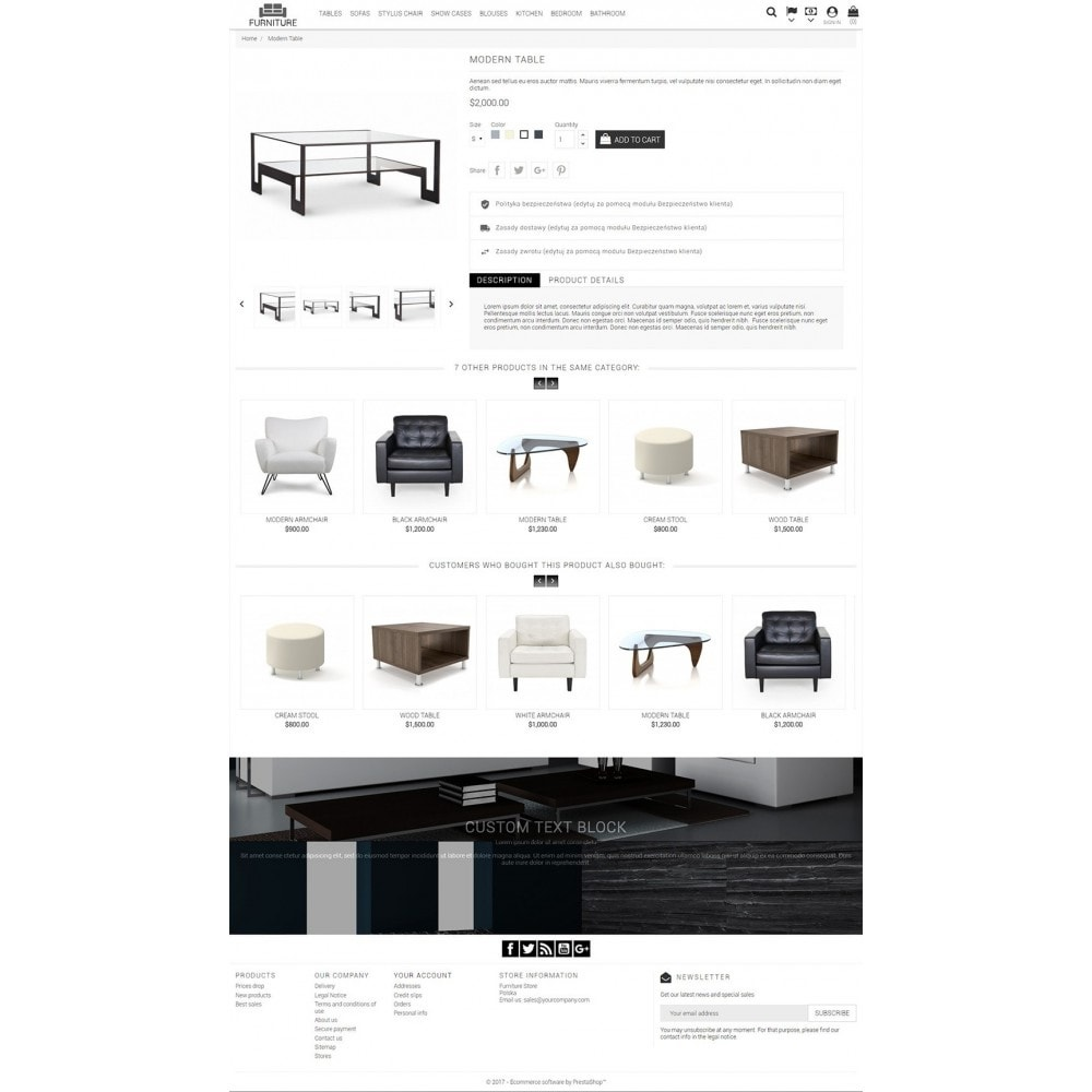 theme - Maison & Jardin - Universal Furniture - 4
