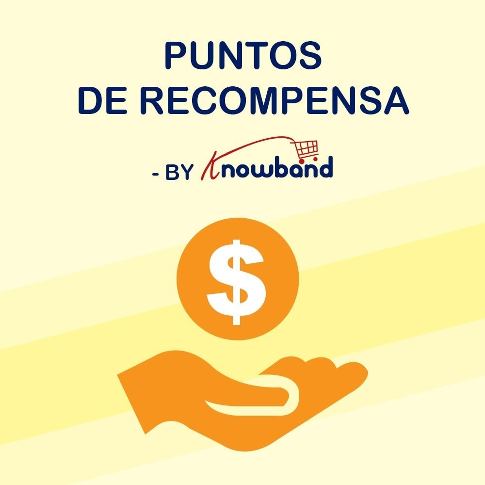 module - Programa de Fidelidad - Knowband - Puntos de recompensa - 1