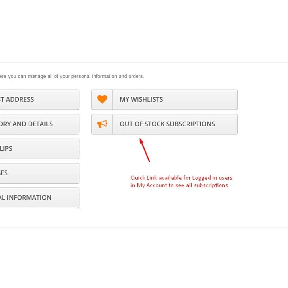module - Email & Notifiche - Notifica di scadenza - 6