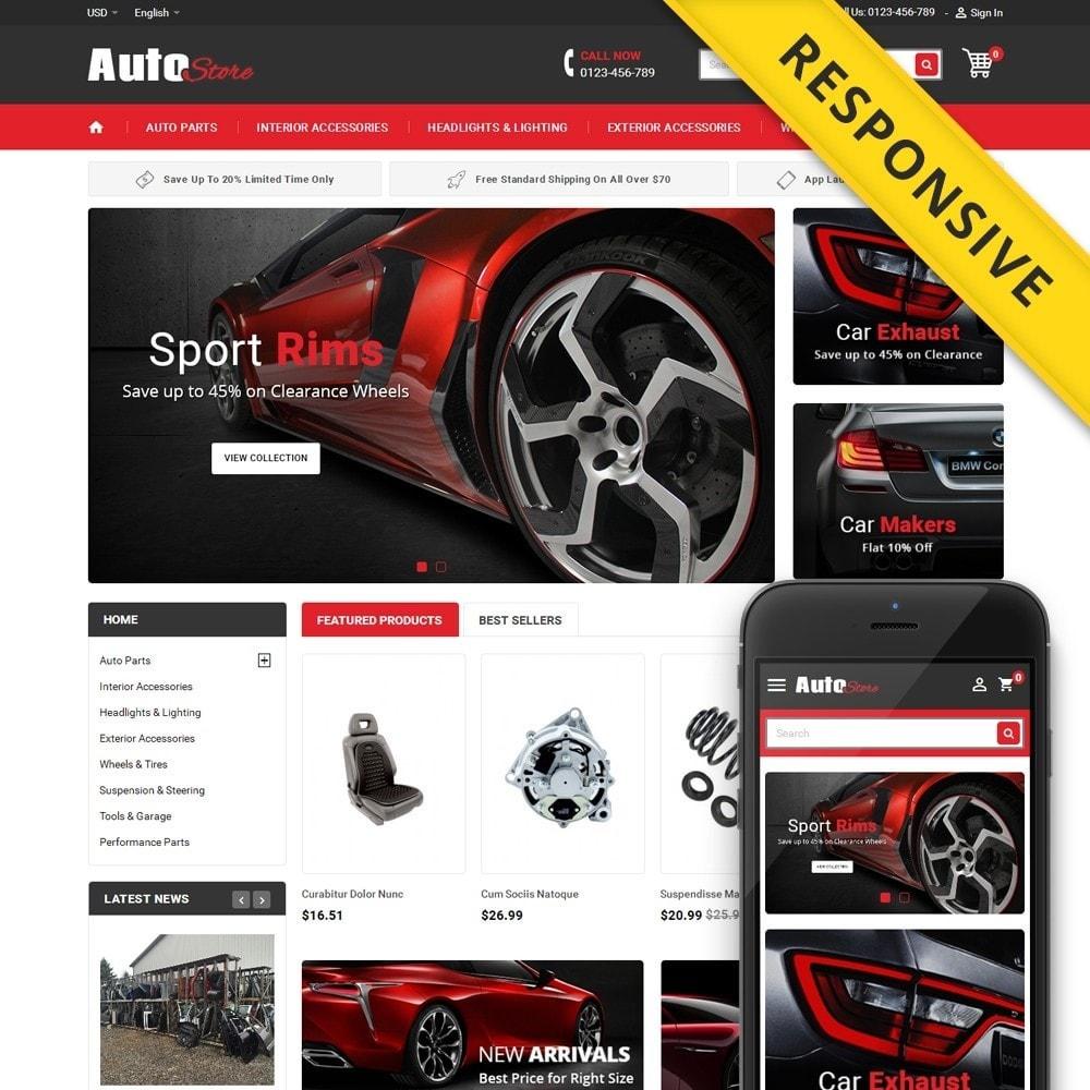 Auto Store