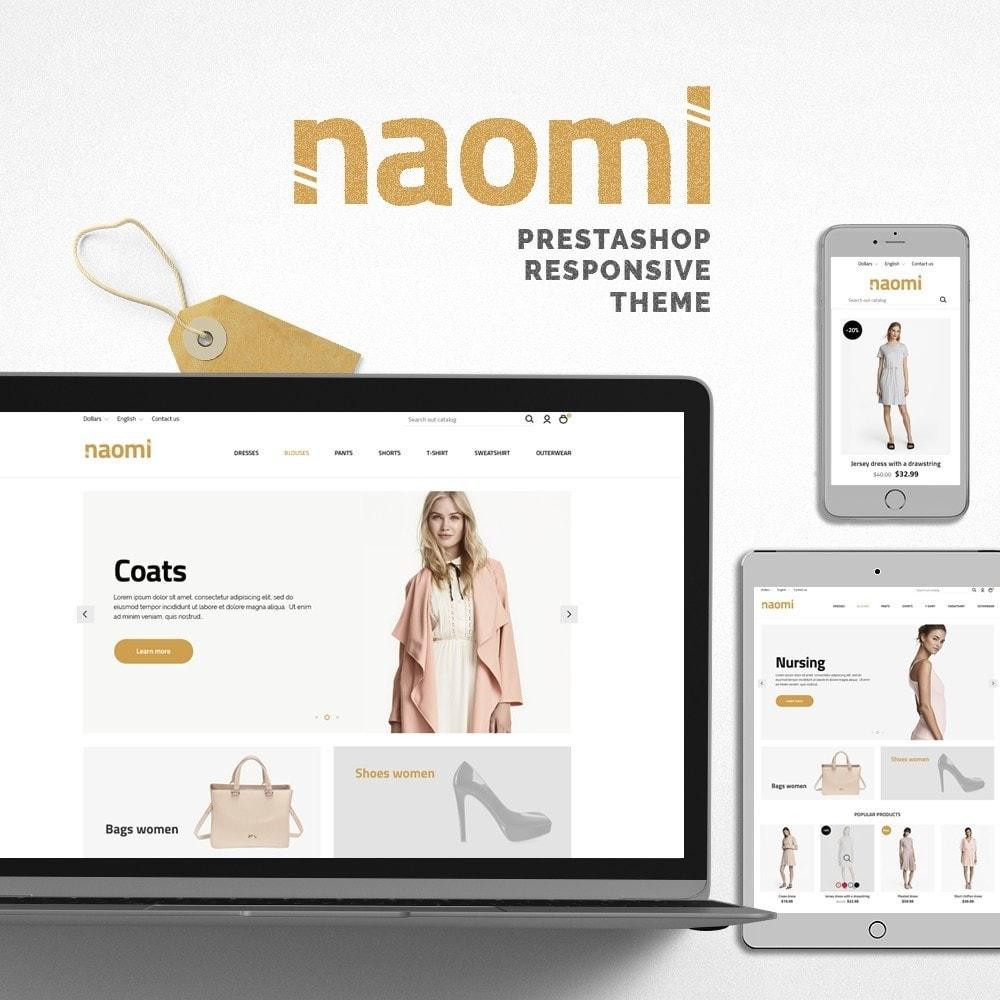 Naomi Fashion Store