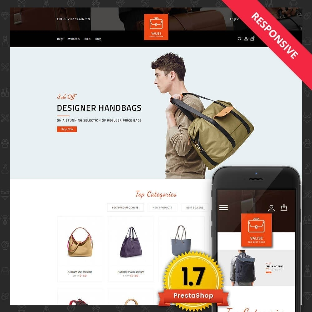 Valise Store