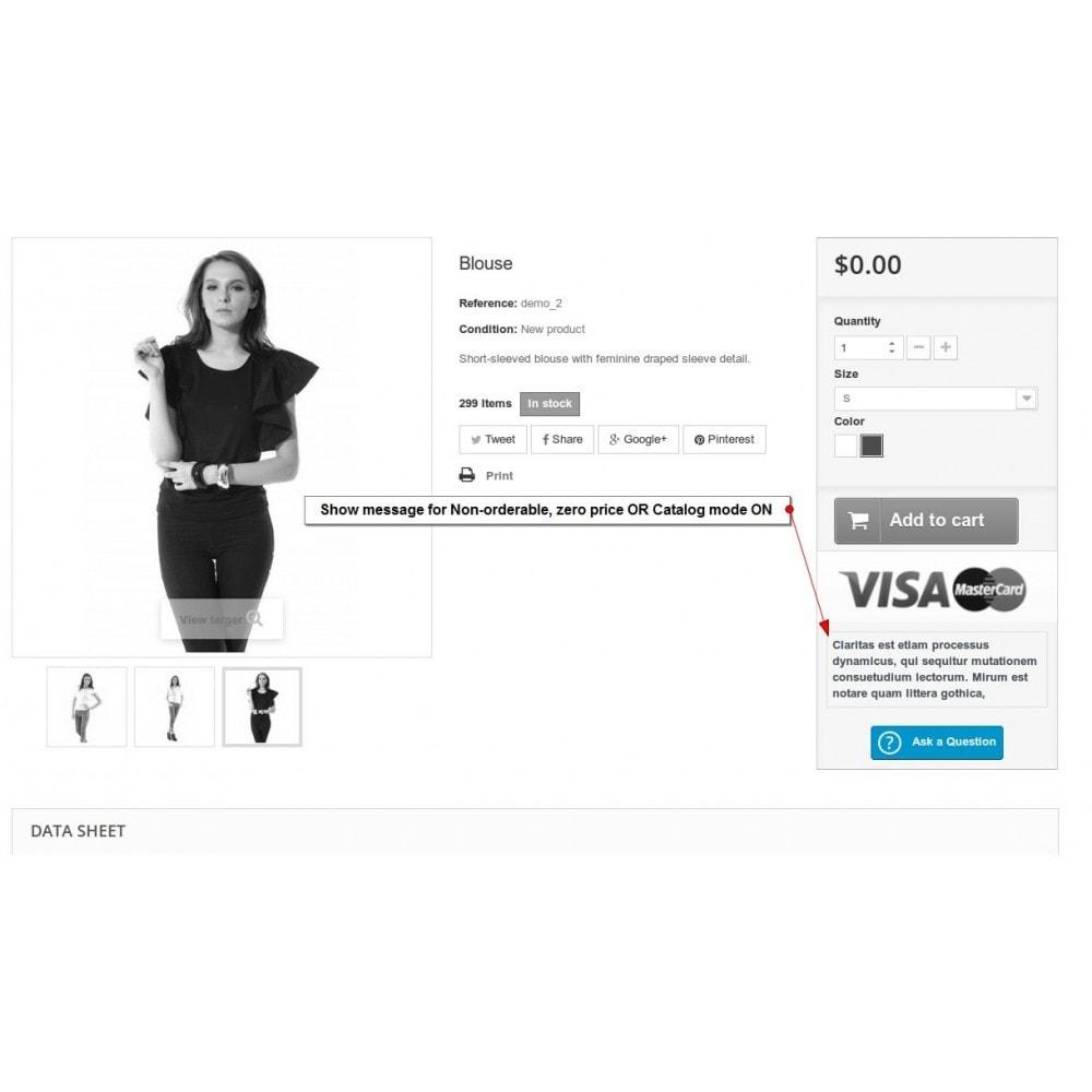 module - Formulario de contacto y Sondeos - Peticiones sobre producto - 4