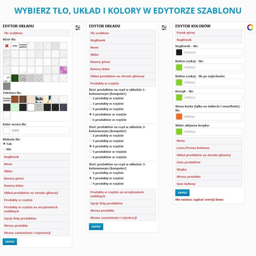 theme - Sport, Rozrywka & Podróże - P16AT07 Suplementy, odżywki, sport - 7