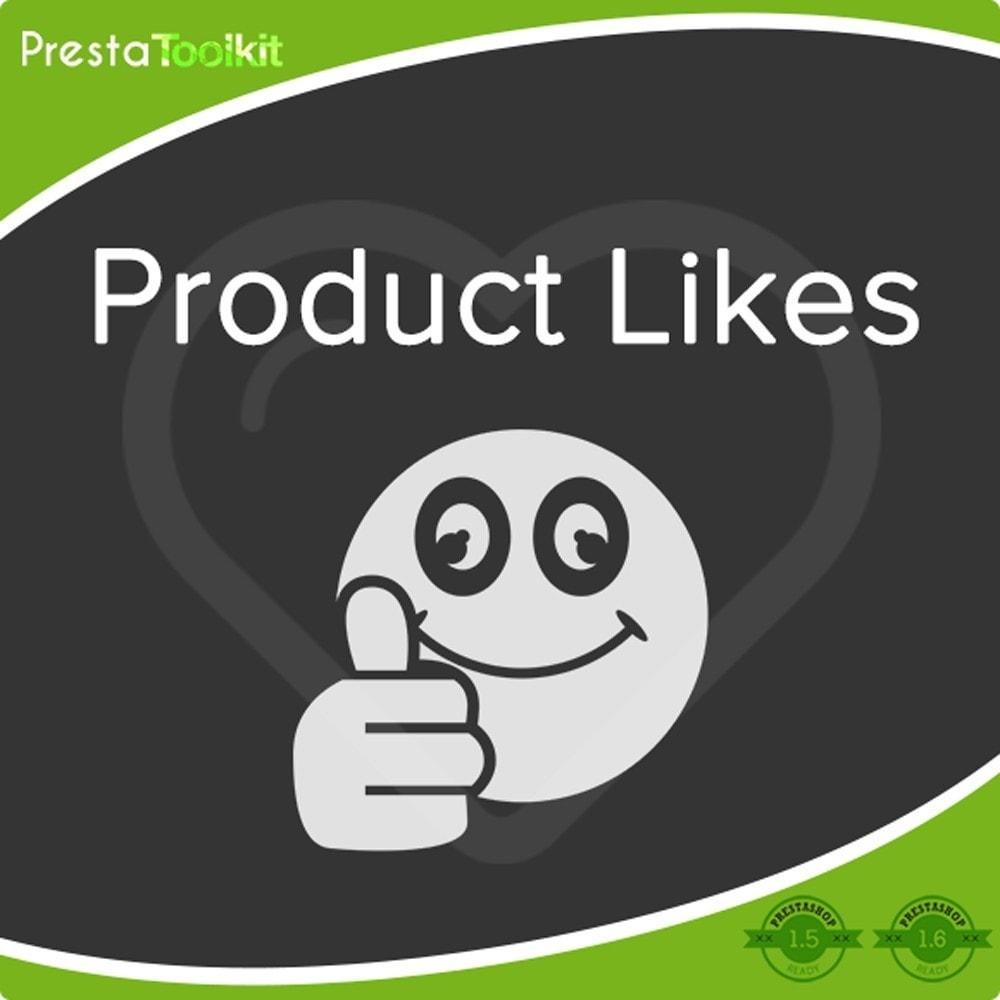 module - Recensioni clienti - Il prodotto piace, le valutazioni dei clienti - 1