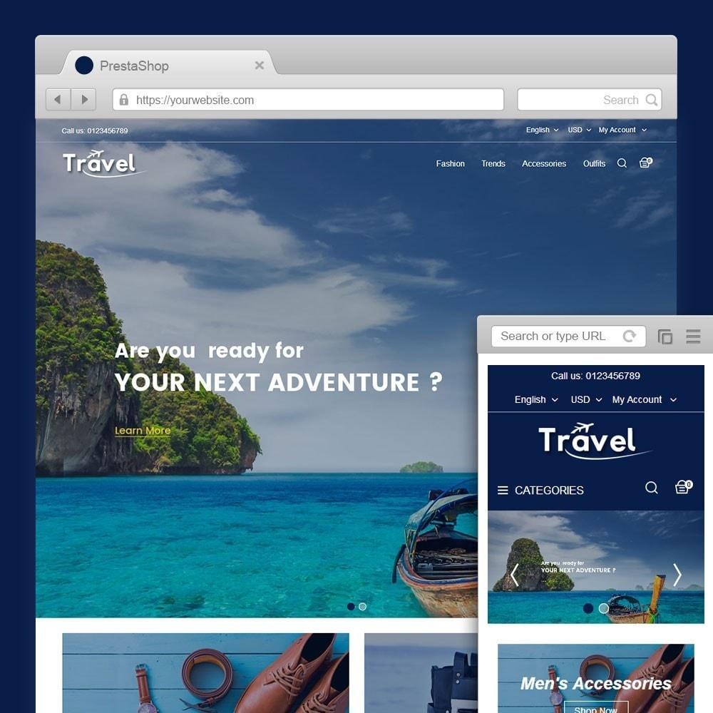 Travel Store