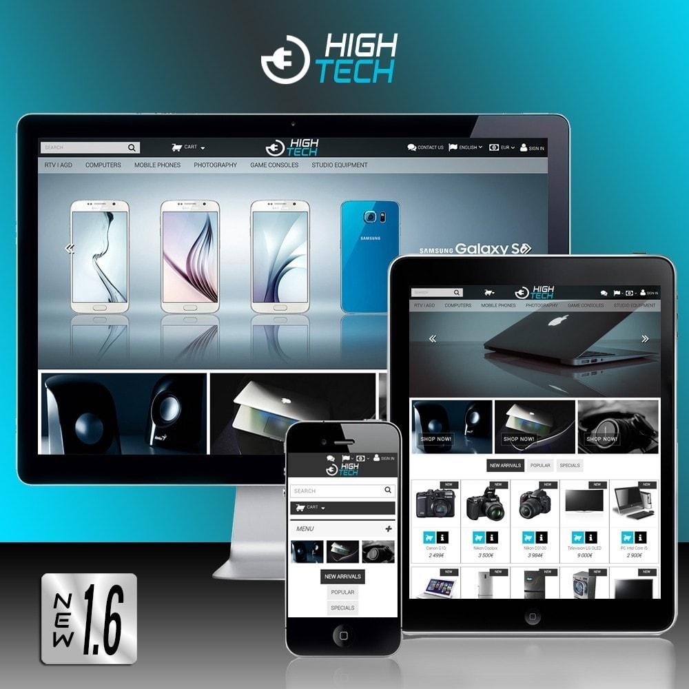 theme - Elektronika & High Tech - High Tech - 2