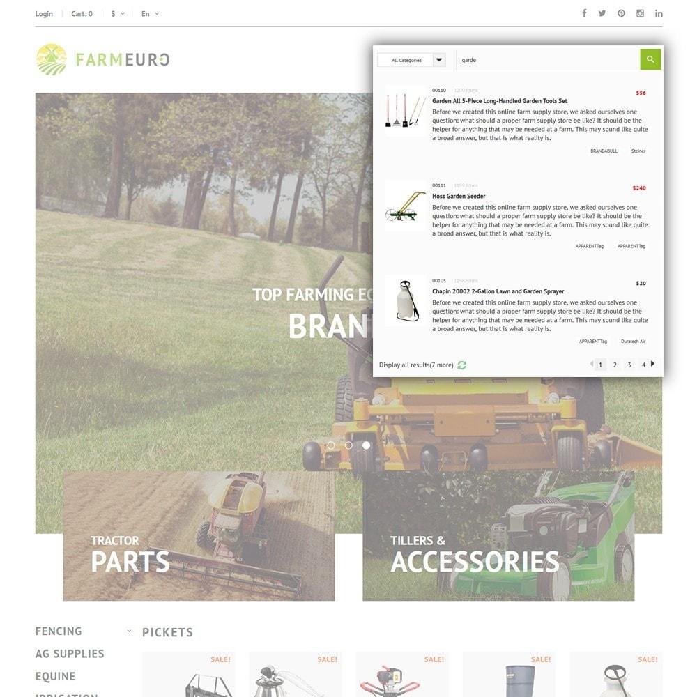 theme - Auto & Moto - FarmEuro - Agriculture thème PrestaShop adaptatif - 6
