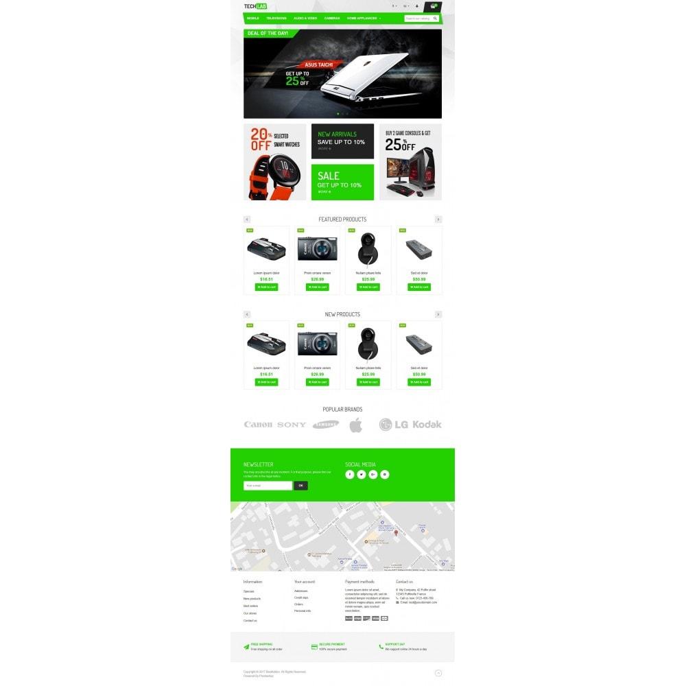 VP_Techlab Store