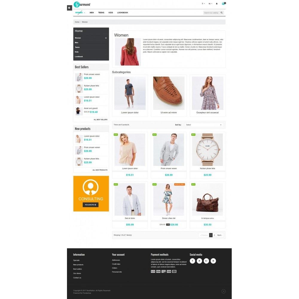 VP_Garment Store