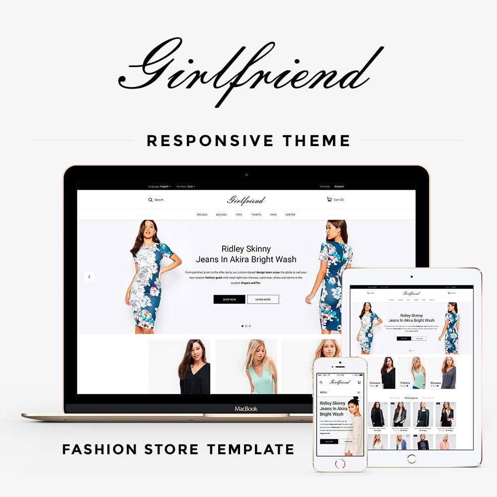Girlfriend Fashion Store