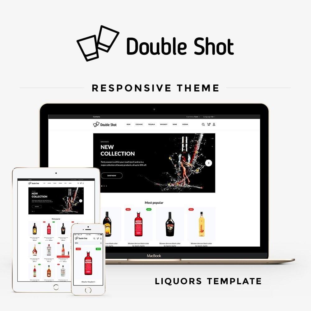 Double shot Shop