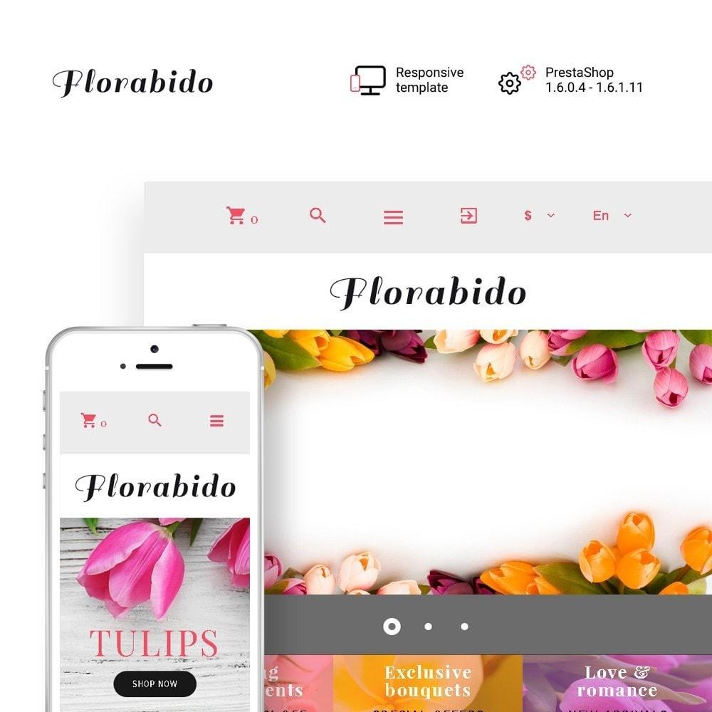 Florabido - Bouquets & Floral Arrangement