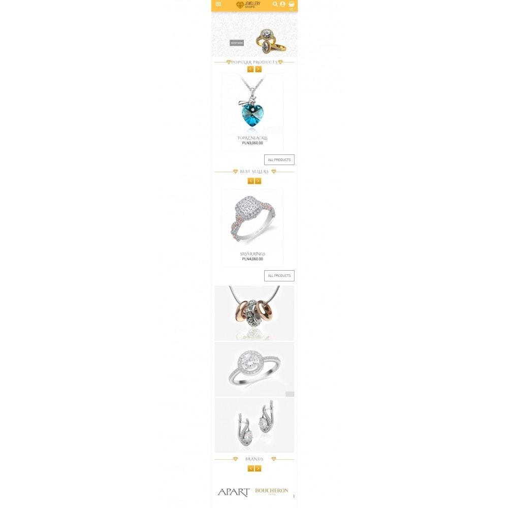 theme - Biżuteria & Akcesoria - Jewellery Shop - 7