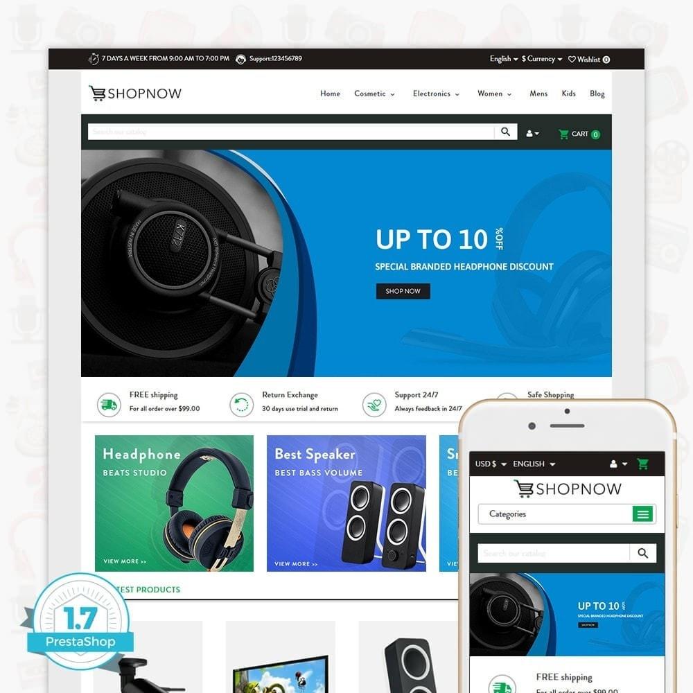 Shopnow Electronics Store