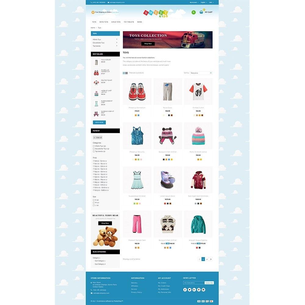 theme - Kinderen & Speelgoed - Kids Store - 3