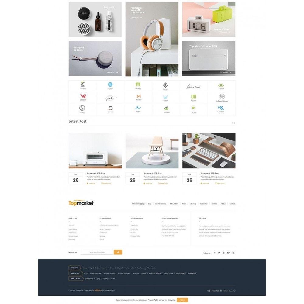theme - Home & Garden - TopMarket - 4